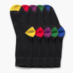 Footstar - 5er Pack Unisex Socken 'Socks'