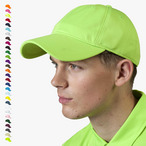 Just Cool - Cool Cap