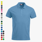 Clique - Herren Poloshirt - 'Classic Lincoln s/s'