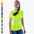 Clique - Damen T-Shirt 'New Classic-T'