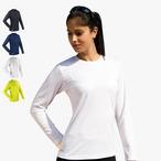 Spiro - Damen Funktions Langarmshirt 'Quick Dry'