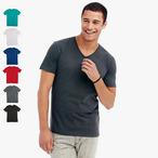 Stedman - Herren V-Neck T-Shirt 'Shawn'