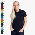 Neutral - Damen Poloshirt 'Classic'