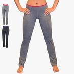 Spiro - Damen Fitness Hose