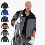 Dickies - Workwear  Bundjacke 'Industry 300'