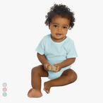 Neutral - Baby Kurzarm Body