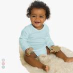 Neutral - Baby Langarm Body