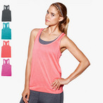 Stedman - Damen Active Performance Top