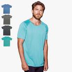 Stedman - Herren Raglan T-Shirt 'Active'