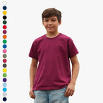 Fruit of the Loom - Kinder T-Shirt 'Kids Original Tee'