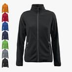 Printer - Sportliche Damen Fleece-Jacke 'Twohands Ladies'