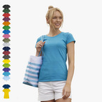 Fruit of the Loom - Lady-Fit Original Tee