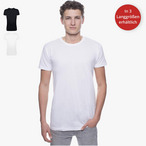 Logostar - Long-Fit T-Shirt