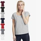 Neutral - Damen Loose Fit T-Shirt