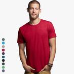 Anvil - Herren Tri-Blend T-Shirt