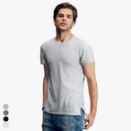 Anvil - Herren T-Shirt mit verlängertem Rückenteil