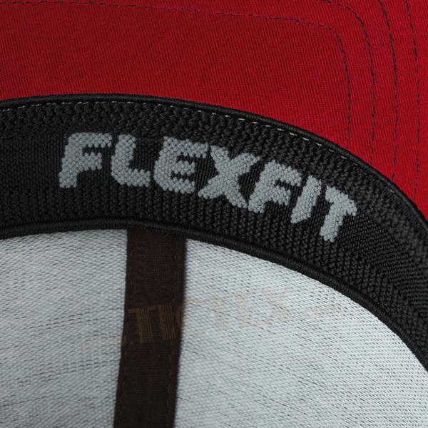 MYRTLE-BEACH-Original-FLEXFIT-US-Basecap miniature 6