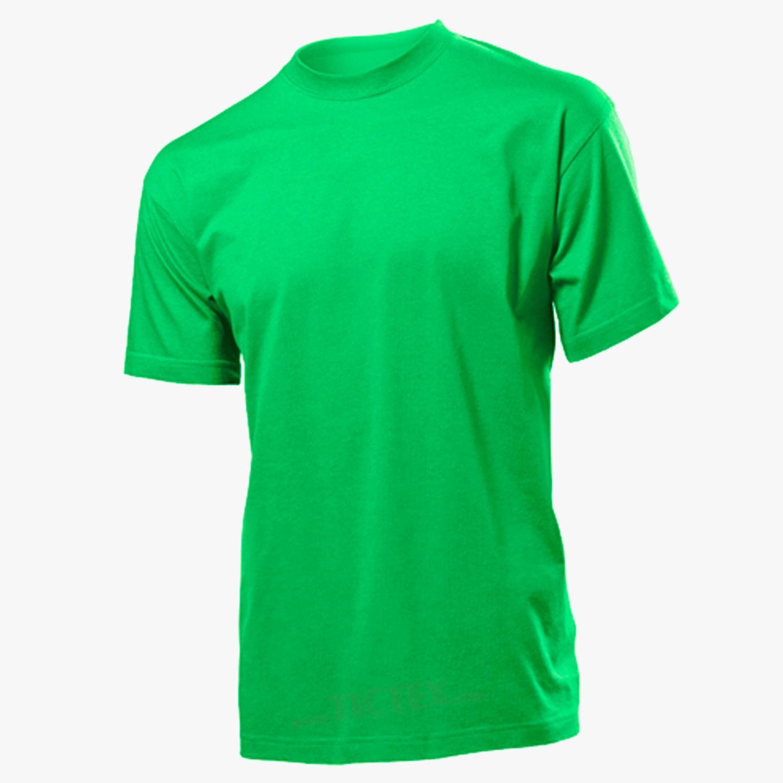 Stedman-Classic-T-Shirt-039-ST-2000-039-Tg-s-3xl