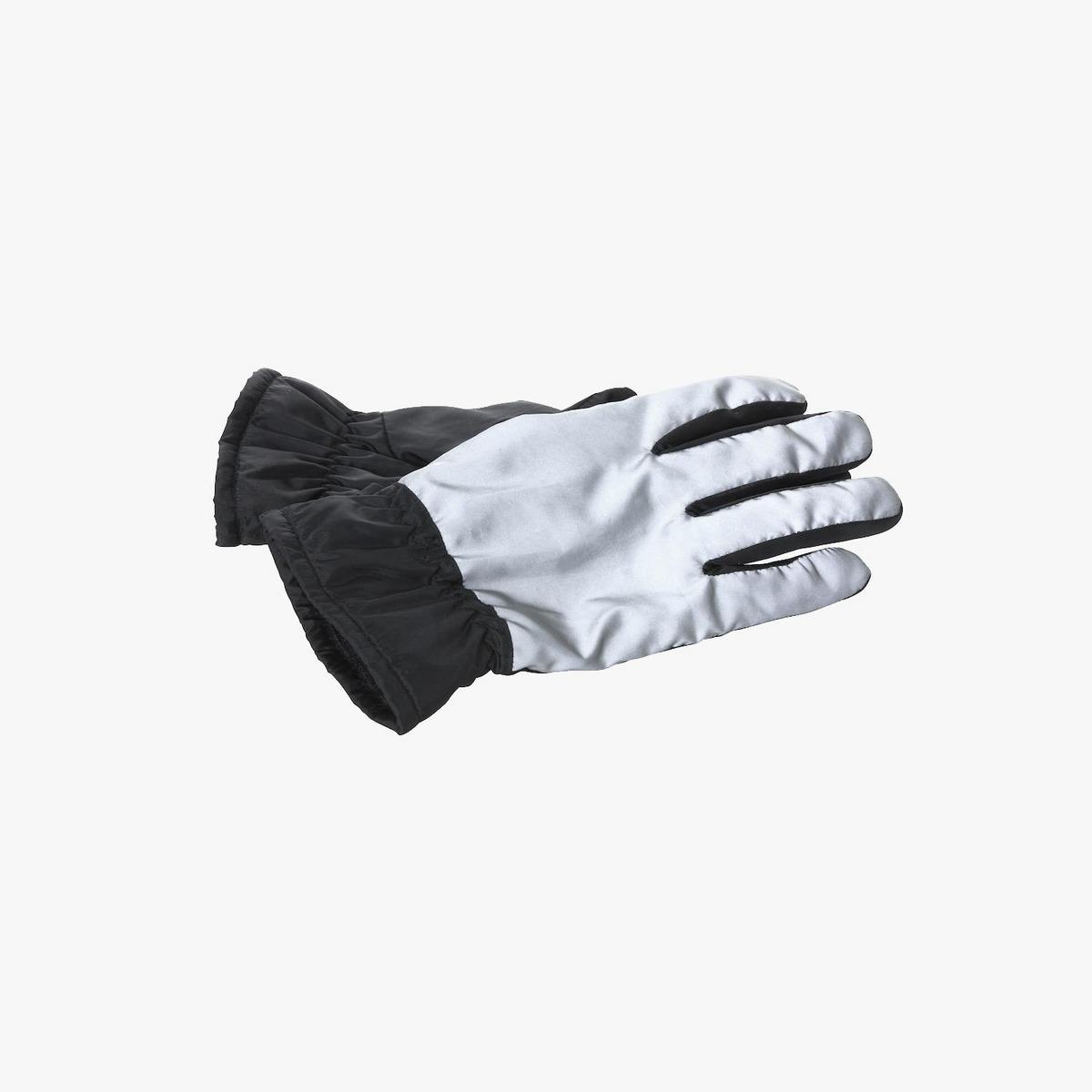 Clique-reflective Gloves Vivace E Grande Nello Stile