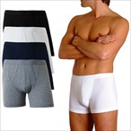 Fruit of the Loom - 2er Pack Retro-Boxer 'Classic Leg Boxer'