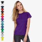 B&C - Ladies T-Shirt 'Exact 190 Women'