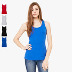 Bella+Canvas - Ladies Tanktop Rippstrick