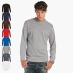B&C - Longsleeve T-Shirt 'Exact 190 LS'