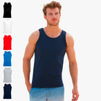 Fruit of the Loom - Tanktop 'Athletic Vest'
