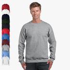 Gildan - DryBlend Crewneck Sweatshirt  'Set in Sweat'