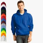 Gildan - Kapuzen-Sweatshirt 'DryBlend'