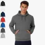B&C - Kapuzen-Sweatshirt 'Hooded Sweat'