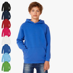 B&C - Kinder Kapuzen-Sweatshirt 'Hooded Sweat'