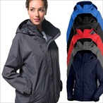 Russell - Ladies' HydraPlus 2000 Jacket