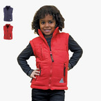 Result - Kids Bodywarmer