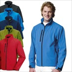 Russell - Softshell Jacket - bis 4XL