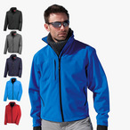 Result - Softshell Outdoor Jacke - 'Classic'
