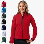 Russell - Ladies Softshell-Jacket - bis 4XL