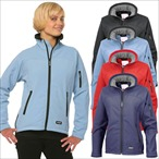 Result - Damen Softshell Outdoor Jacke 'La Femme'