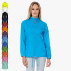 B&C - Windbreaker 'Sirocco Woman'