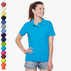 Stedman - Ladies Poloshirt 'ST 3100'