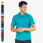 Fruit of the Loom - Piqué Poloshirt Mischgewebe '65/35 Polo'