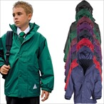 Result - Kids Fleece Wendejacke 'R160J'