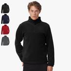 B&C - 1/4 Zip Fleece Pullover 'Highlander'