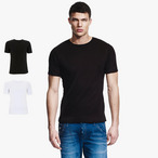 Continental - Men's Fitted T-Shirt