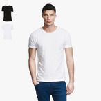 Continental - Men's Slim-Fit Jersey T-Shirt