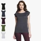 Continental - Women's Bamboo Raglan T-Shirt