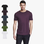 Continental - Men's Bamboo Jersey T-Shirt