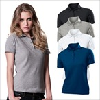 EarthPositive - Women´s Organic Poloshirt