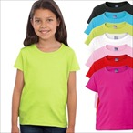 Sol's - Kids T-Shirt Girlie Cherry