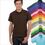 Sol's - Poloshirt 'Spring II'